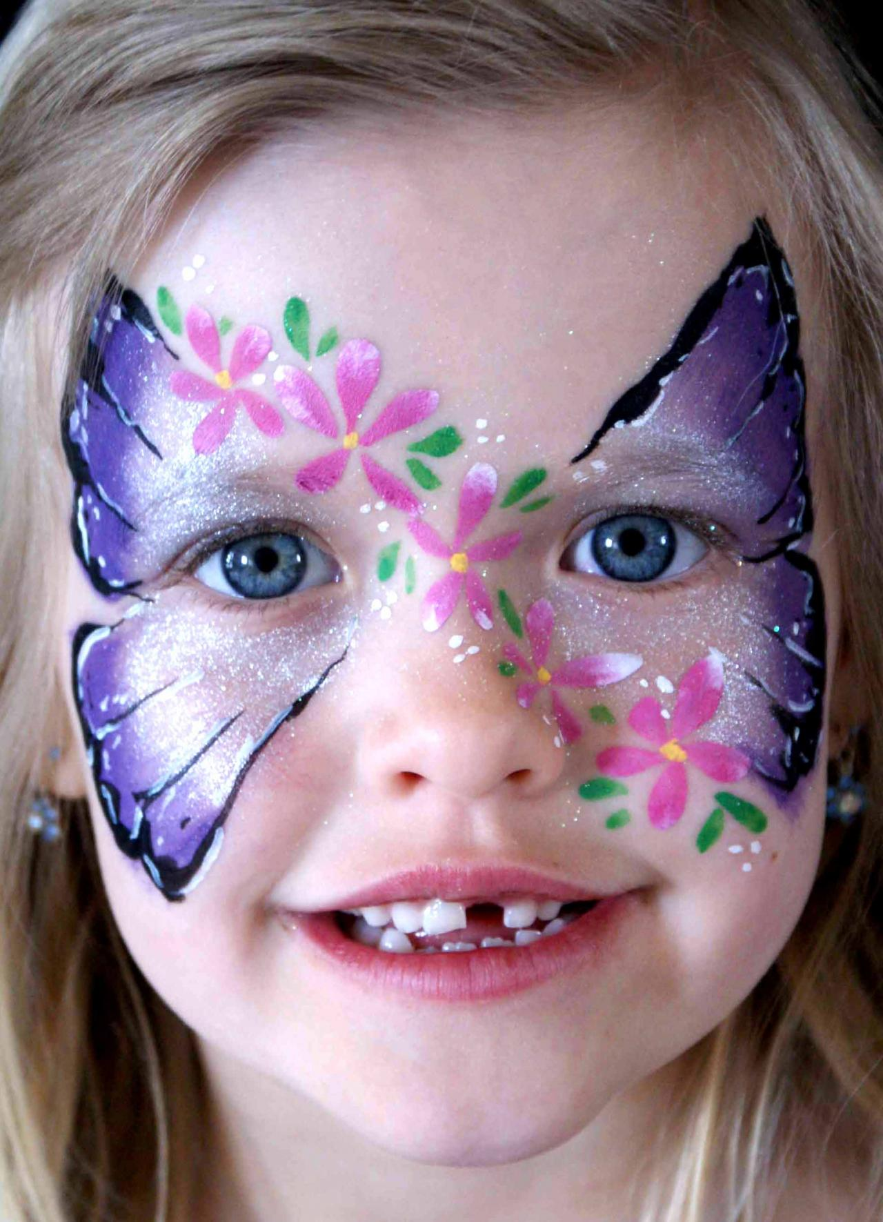 Face paint by vicki face painting for Cheap face painting houston