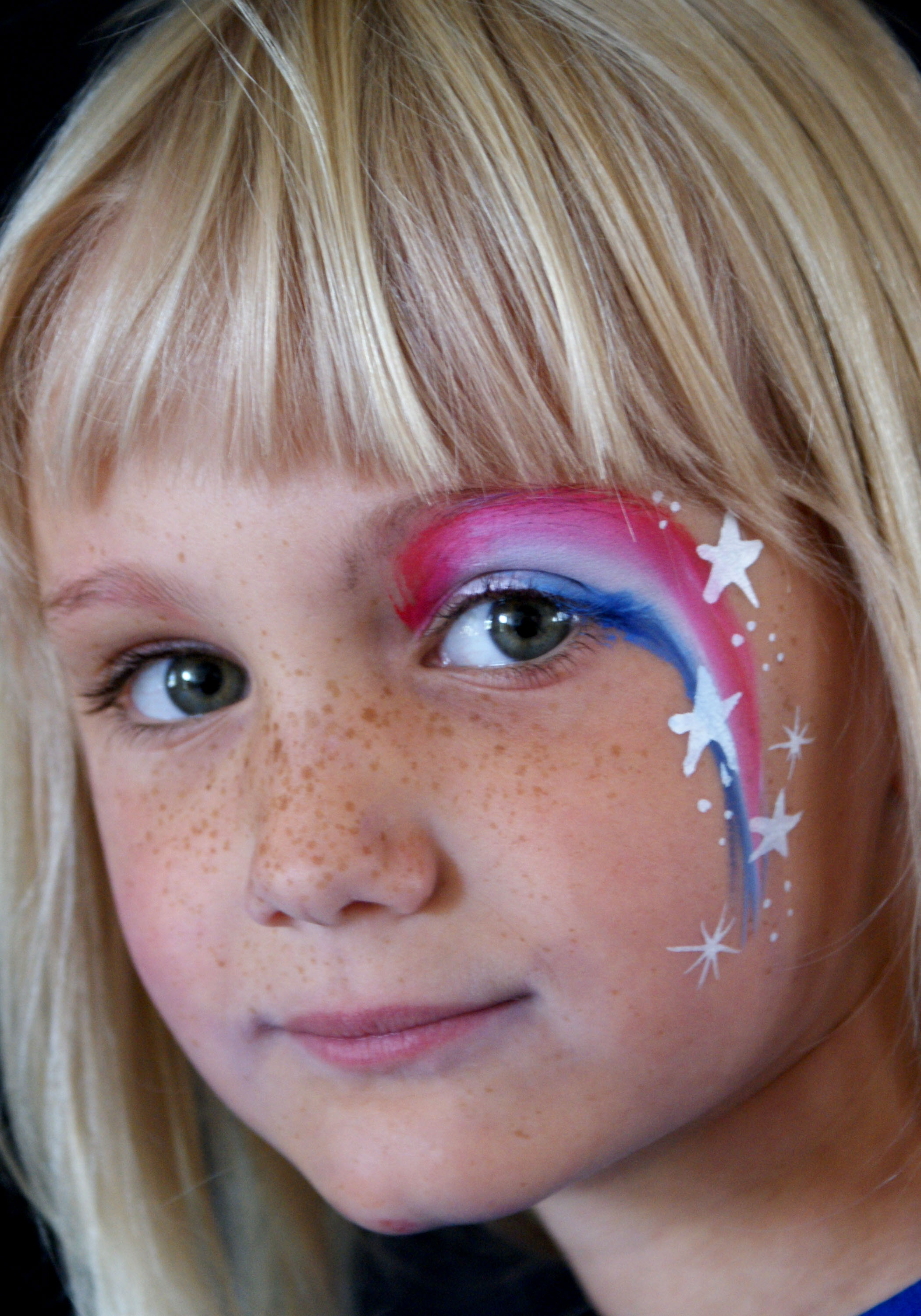 Kids Parties, Facepaint Ideas For Kids, Face Painting ...